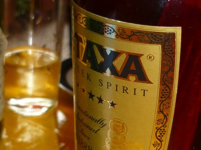Metaxa, Greek Brandy