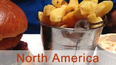 north american recipes